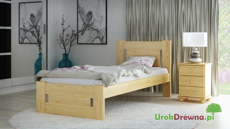 łóżka Dla Seniorów Urokdrewnapl Meble Drewniane